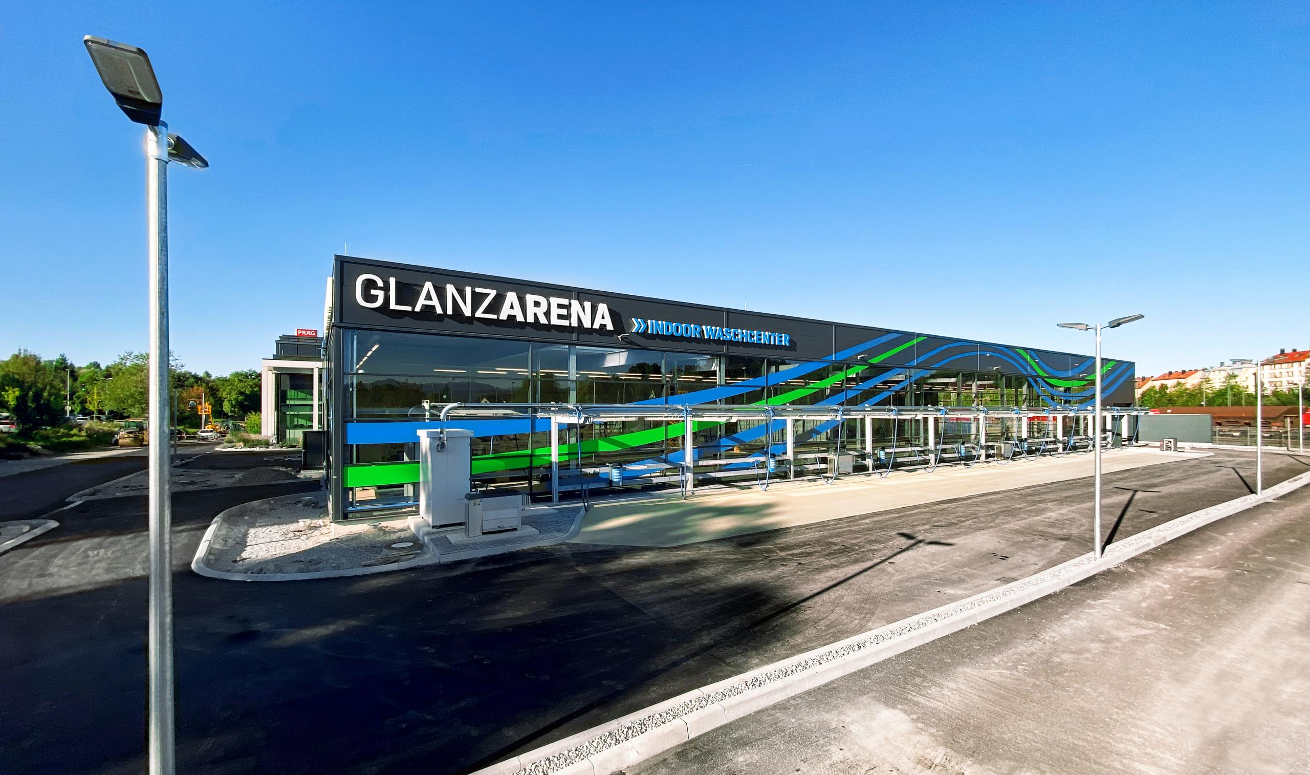 Glanzarena